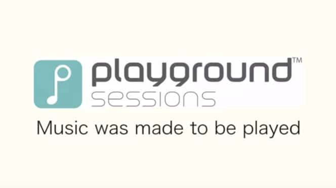 Playground Sessions Review – Not as Good as You think!