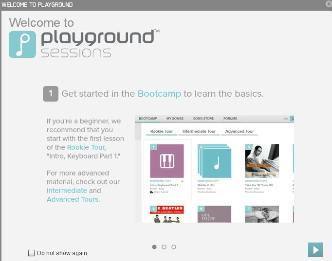 Playground Sessions Review – Not as Good as You think