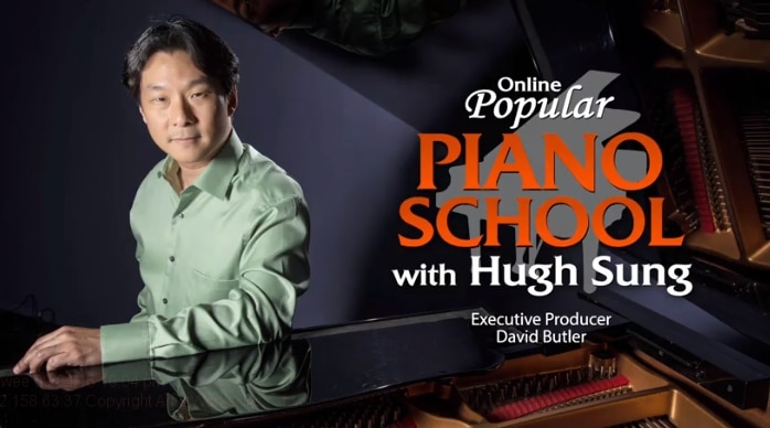 ArtistWorks Review – The Best Piano Lessons from Hugh Sung