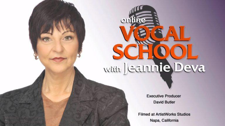 ArtistWorks Review – ArtistWorks Vocal School With Jeannie Deva