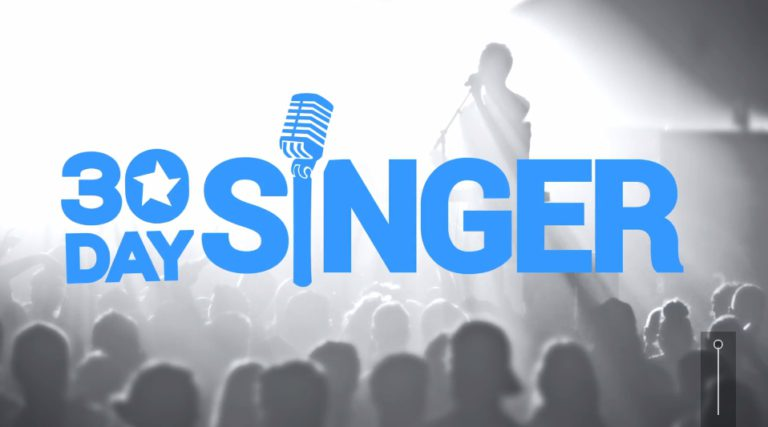 "30 Day Singer Review – Most ""Advanced"" Beginner Course!"