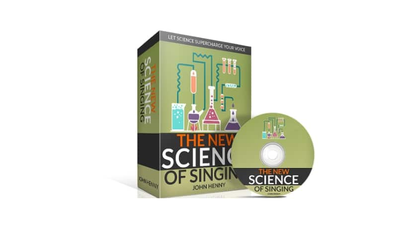 New Science of Singing Review