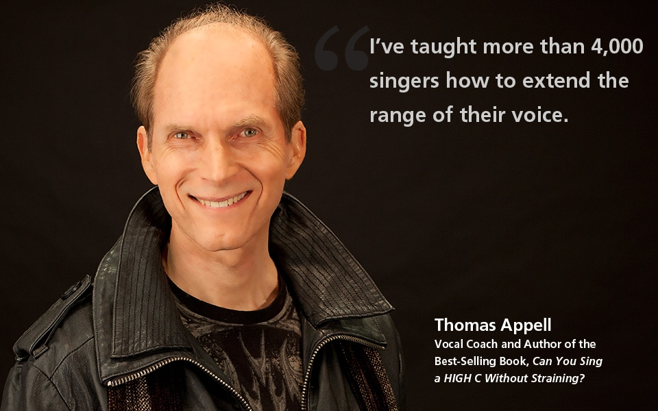 Thomas Appell review