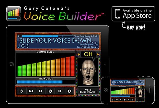 Gary Catona review