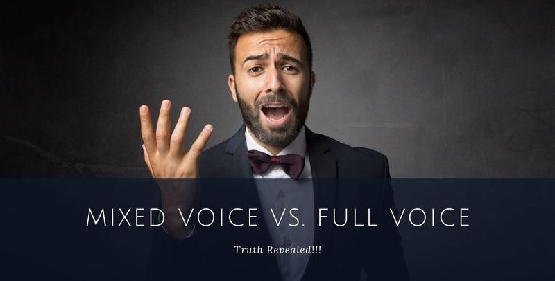 Mixed Voice or Full Voice (1)