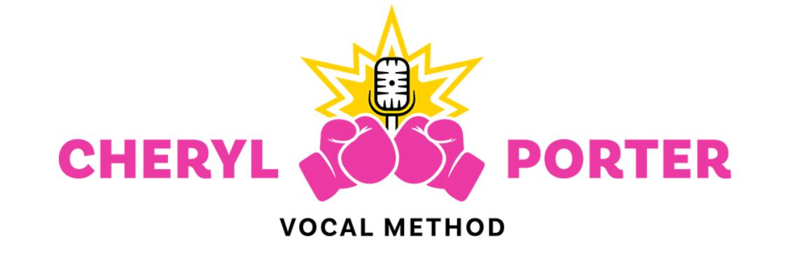 cheryl porter vocal method review