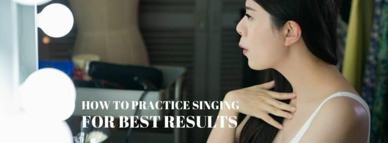 How to Practice Singing for Best Results – Surprisingly Simple!