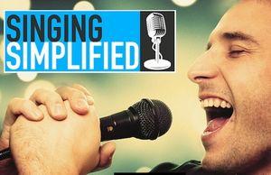 Singing Simplified