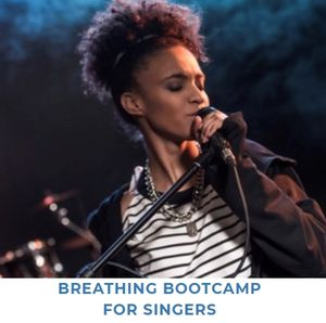 Breathing Bootcamp for singers