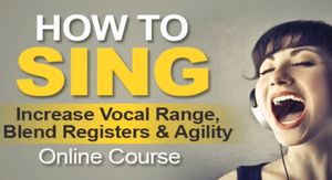 How to Sing 2