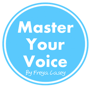 Master Your Voice (Freya Casey)