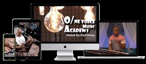 One Voice Music Acadmy