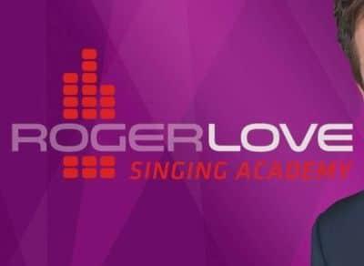 Roger Love Singing Academy