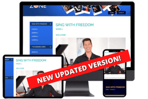 Sing with Freedom
