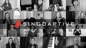 Singdaptive