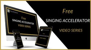 Singing Accelerator