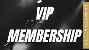 Singing Success VIP