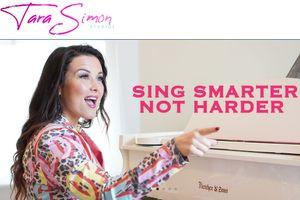 Sing Smart, Not Harder