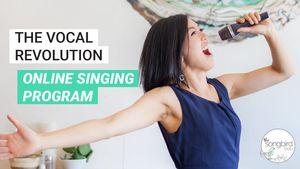 The Vocal Revolution
