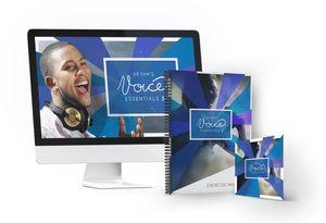 Voice Essentials 3
