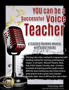You Can be a Successful Voice Teacher