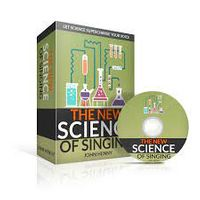 The New Science of Singing