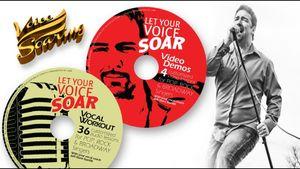 Let Your Voice Soar