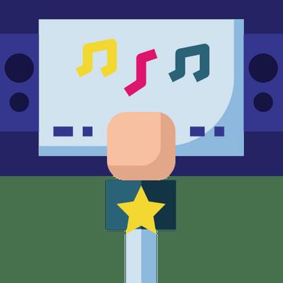 Mixed Voice Training
