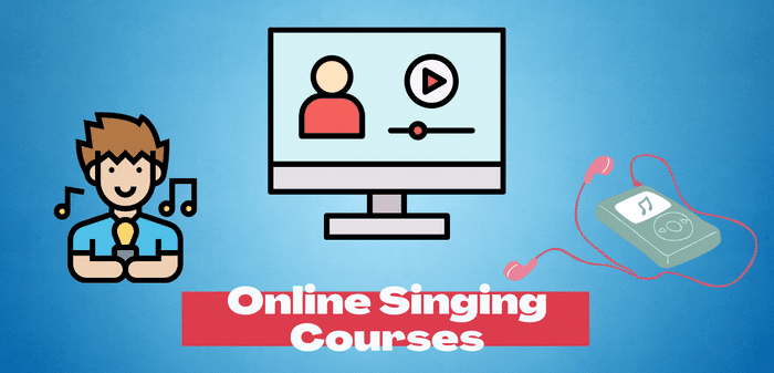 105 Online Singing Courses: The Complete List