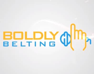 Boldly Belting
