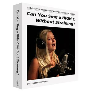How to Sing a High C Without Straining