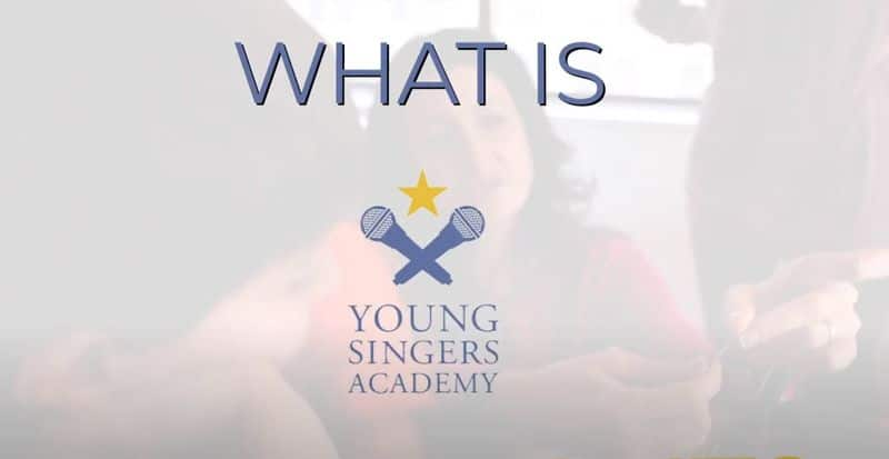 Young Singers Academy