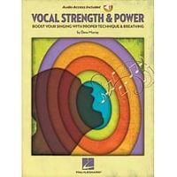 Vocal Strength & Power